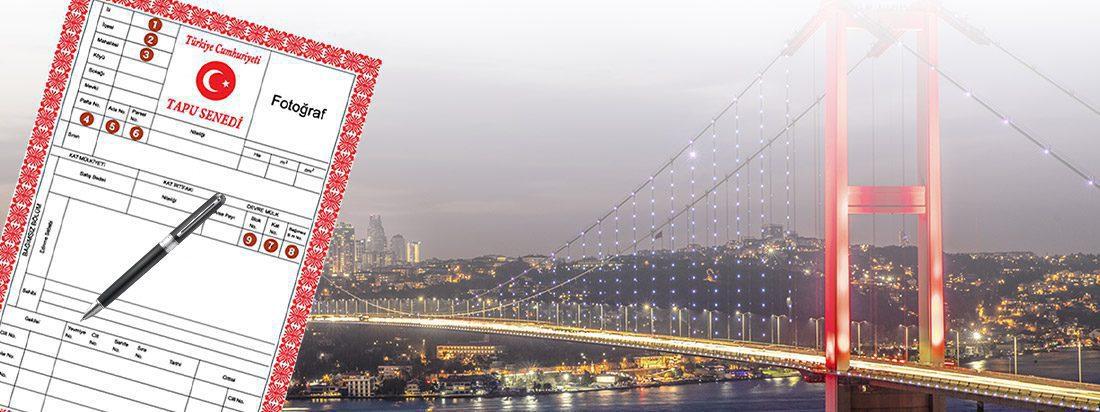Buy Real Estate in Turkey